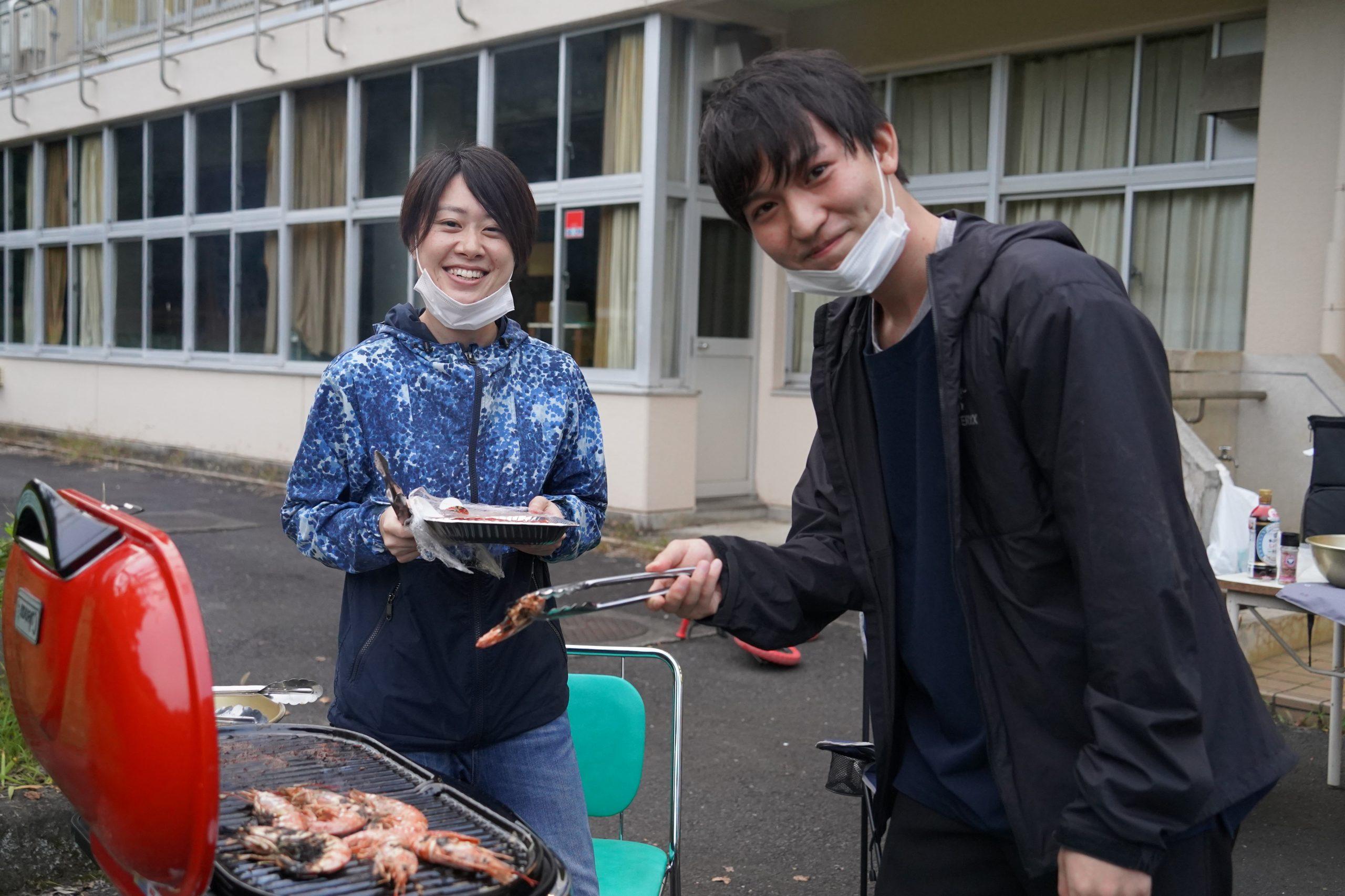 (日本語) JELLYFISHの社員交流会に潜入したら、熱すぎる話に圧倒されました!